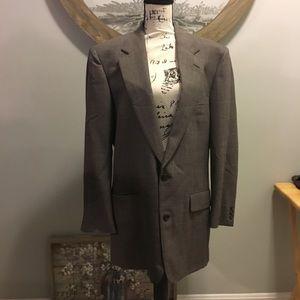 Brooks Brothers Blazer Size 44 R